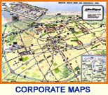 corporate and business maps from perspecto map co.